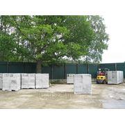 Изготовление газобетонных блоков D 600 — 600х300х100 фото