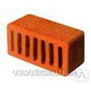 Камень керамический семищелевой (блок) М-125 фото