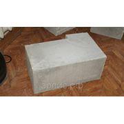 Полистиролбетонные блоки РИСТЕМ (без фасада) угловой фото