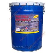 ЛОНТРЕК Мастика битумная гидроизоляционная (20л) / ЛОНТРЕК Мастика битумная гидроизоляционная (20л=18кг) фото