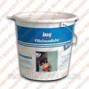 КНАУФ Флэхендихт мастика гидроизоляционная (5кг) / KNAUF Flachendicht эмульсия гидроизоляционная (5кг) фото