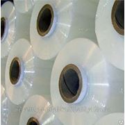 Пленка полиэтиленовая 120мкм Змх100м Polinet фото