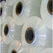 Пленка полиэтиленовая Polinet техническая 100 мкм 3х100м фото