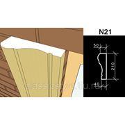Наличники N21-N30A фото