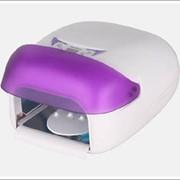 Ультрафиолетовая лампа фото