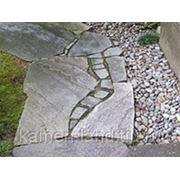 Камень для сада декоративный фото