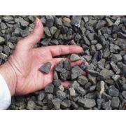 Щебень известняковый фр 5-20 фото