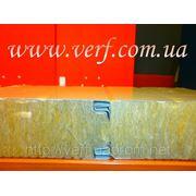 Стеновая сэндвич- панель из минеральной ваты
