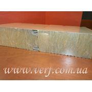 Кровельная сэндвич- панель из минеральной плиты