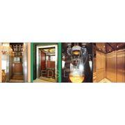 Лифты без машинного отделения фото