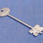 Ключ заготовка фото