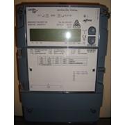 Счетчик электроэнергии ZMD 405 CT 44 0457 S2 фото
