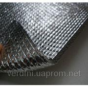 Полотно теплоизоляционное ППЭ фольгированное Verdani АА 30/10 фото