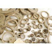 Войлочные изделия (пластины, ленты, кольца и др.) фото