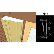 Наличники N14 N18 фото