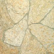 Ивестняк медовый толщиной 3-5 см для облицовки фото