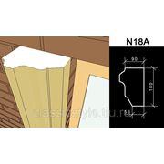Наличники N18A-N20B фото