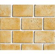 Облицовочный камень Травертин цвет 2 фото