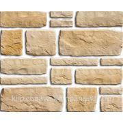 Облицовочный камень Капри цвет 3 фото
