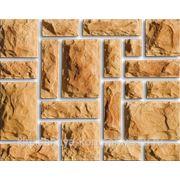 Облицовочный камень Дворцовый камень цвет 2 фото