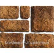 Облицовочный камень Известняк цвет 4 фото