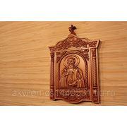 Святой Сергий Радонежский фото