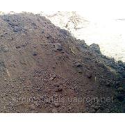 Чернозем, глина, суглинок фото
