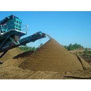 Цена песка в Одессе фото