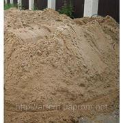 Мелкий вознесенский песок фото