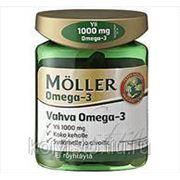 OMEGA 3.70 капсул (1000 mg) фото