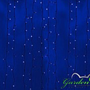 NEON-NIGHT Гирлянда Светодиодный Дождь 2х3м диоды СИНИЕ, 760 LED NEON-NIGHT фото