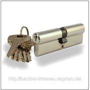 Цилиндр под ключ, APECS, SC (DF) -110-Z-NI фото