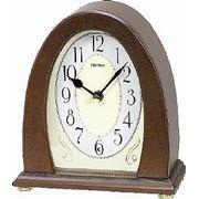 Настольные часы RHYTHM CRH197NR06 фото
