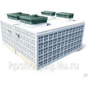 Очистные сооружения ЕВРОБИОН-40 (h=2,53m) пр. фото