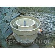 Септик очистки сточных вод биологический ЛОС-1 Усил фото