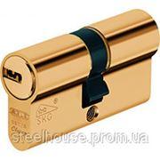 Цилиндр ABUS лазерный ключ фото