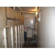 """Установка очистки хозяйственно-бытовых сточных вод """"РосАква-Био-15"""" Производительность 15 м3/сут фото"""