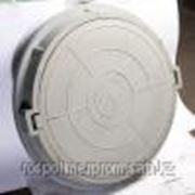 Легкий люк полимерный 760х90 фото