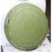 Легкий люк полимерный 780х105 фото