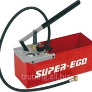 Ручной испытательный насос ТР25 Super Ego фото