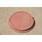 Люки полимер-песчаные фото
