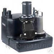 Фекальная установка WILO-DRAINLIFT L2/10 C (3~) фото