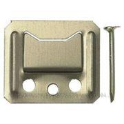 ЗУБР 3075-03 Крепеж для стеновых панелей и вагонки фото