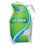Кефир, м.д.ж. 3,6-4,5 % фото