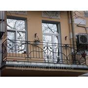 Балконные ограждения арт.bo.13