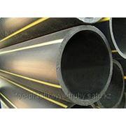 Труба ПНД Ф160*4.9 фото