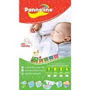 Подгузники «Pannolino» – нежное прикосновение маминых рук фото