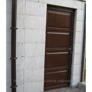 Дверь металлическая Симферополь фото