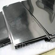 Лист молибденовый 0,16 мм МЧ фото