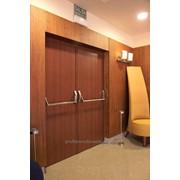 Двери технические двупольные Padilla 890+400 (1290)x2050